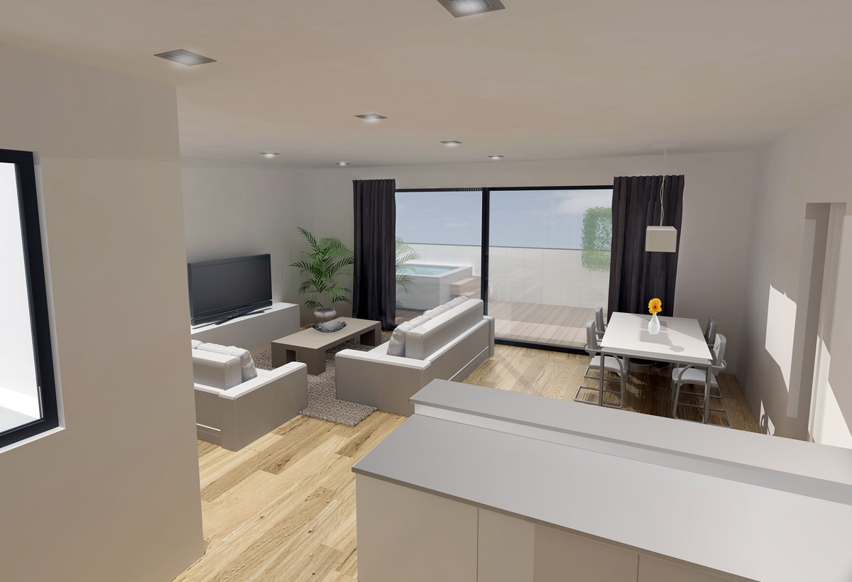Sitges Residencial