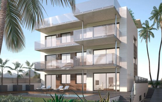 Castelldefels Residential